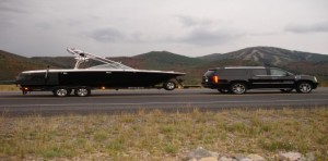 Arizona Watercraft Transportation