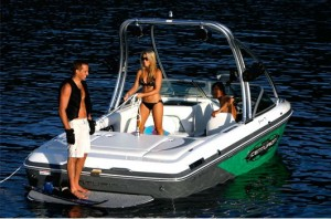 Caballo Lake Boat Rentals