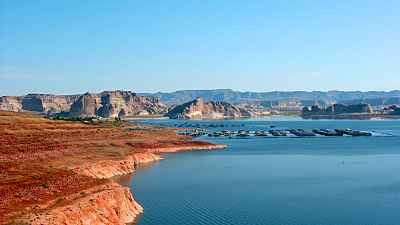 Lake Mead House Boat Rentals, Houseboats - AllTrips