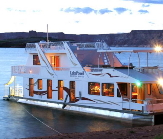 Lake mead boats houseboats jet skis for Houseboats for rent in california