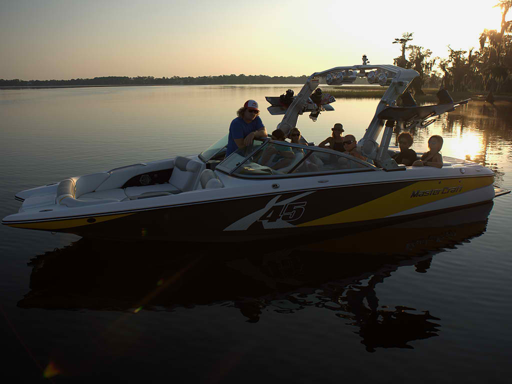 Ohio's Lake Erie Shores  Islands : Watercraft Rentals