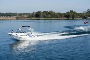 Boating Lakes