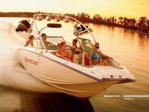 Lahontan Reservoir Boat Rentals And Watercraft Company